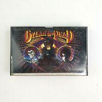 Bob Dylan and The Grateful Dead - Dylan & The Dead 1989 Cassette
