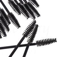 10/20PCS Disposable Eyelash Brush Mascara Wands Applicator Wand Brushes