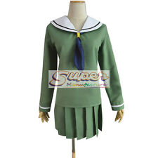 Digimon Adventure Hikari Yagami Kari Kamiya Uniform COS Clothing Cosplay Costume
