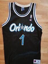 NBA CHAMPION ORLANDO MAGIC ORIGINAL JERSEY VINTAGE SIZE 44 (M/L)