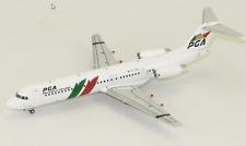 PGA Fokker F-100 Reg:CS-TPA  JC Wings 1:200 Diecast Models       XX2007