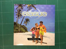 ERASURE - LOVE TO HATE YOU  7""