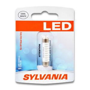 Sylvania SYLED Dome Light Bulb for Dodge Ram 1500 Van Ram 3500 Van B3500 Ram xb
