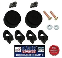HOLDEN BONNET BUMP KIT SUITS HK HT HG HQ HJ HX HZ WB MONARO GTS SS SANDMAN