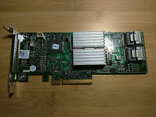 Dell H310 6Gbps SAS HBA w/ LSI 9211-8i P20 IT Mode Low Profile for ZFS FreeNAS