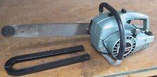 Older CRAFTSMAN Power-Sharp Chainsaw 2.3ps