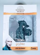Lord Voldemort Eaglemoss Harry Potter Wizarding World Figurine Hero New In Box