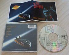 RARE CD ALBUM GUITARES ET PETITES PEPEES LES VIERGES 7 TITRES 1994
