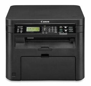 Canon ImageClass D570 Laser Multifunction Printer - Monochrome 1418c025
