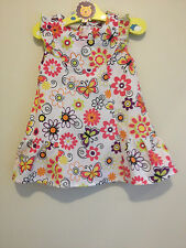 New Lovely  Girls Summer Dress Size: 1