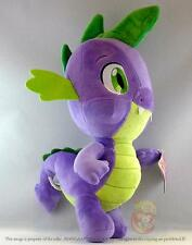 "Spike PLUSH DOLL 12 "" / 30cm MLP PONY Peluche SPIKE il DRAGON UK STOCK alta qualità"