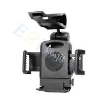 "Universal 4.5-6.5"" Smart Phone Car Sun Vehicle Visor Mount Holder Stand Cradle"