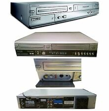 Philips DVDR630VR DVDR3320V VCR VHS DVD Combi Recorder Converter,EXT in Sky Rec