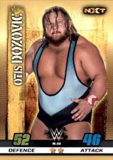 WWE Slam Attax - 10th Edition - Nr. 210 - Otis Dozovic - NXT