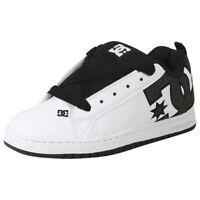DC Shoes Men's Court Graffik SE Skateboarding Sneakers Shoes