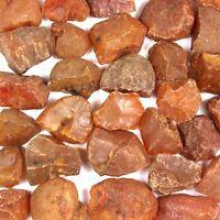 Karneol Carneol 300g Rohsteine Wassersteine Edelsteine Wasseraufbereitung Steine