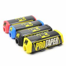TDPRO 1 1//8 Fat Handlebar Cross Bar Pad For ATV Quad Motorcycle Dirt Pit Bike Yellow3