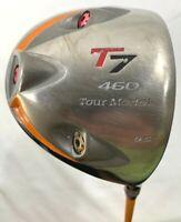T7 Tour Model 460 9.5 Degree Drive Proforce V2 UST 65g Shaft