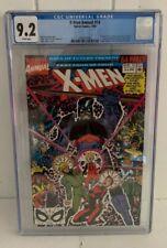 X-Men Annual #14 CGC Graded!