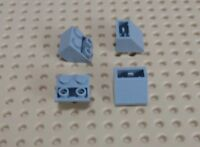 GIFT LEGO NEW SELECT QTY /& COL BESTPRICE 2341 INVERTED 45 3x1 DOUBLE