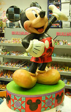 enesco Mickey Mouse Classic 60cm Disney Skulpture The one and Only 4037509