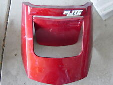 Honda Elite CH150 CH 150 scooter headlight fairing plastic cover door