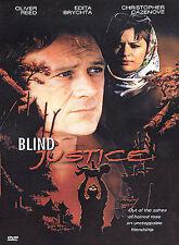 Blind Justice (DVD, 2002)