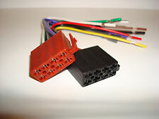 Car Audio and Video Wire Harness for Jensen for sale | eBay on