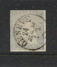 Switzerland  31 used nice cancel     catalog  $925.00