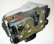 VW Polo MK3 1994-2003 1.4 Petrol - Rear Drivers Side Door Actuator Latch - Right