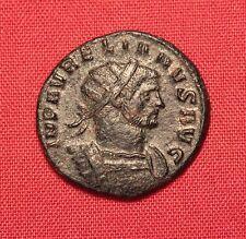 Ancient Roman Aurelianus Antoninian II.