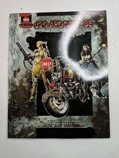 Wizards of the Coast D20 Modern Apocalypse Adventure Handbook 1st Print June '05