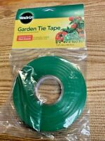 """GREEN GARDEN TAPE .5"""" X 160 FOOT  NEW IN PACK"""
