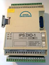 MAN Roland IPS.DIO-1-D 16.86926-008 Digital IN/OUT