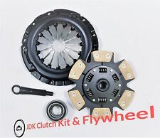 JDK ECLIPSE GST GSX 2.0L TURBO FWD & AWD STAGE3 PERFORMANCE RACE Clutch Kit