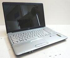 "HP G60-243CL 16"" Laptop AMD Turion Dual RM-720 2.10 Ghz 3GB RAM 320 GB HDD WORKS"
