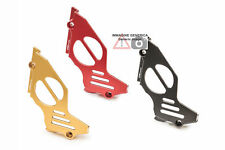 Carter Pignone sprocket Cover CNC Racing Rosso per Ducati Monster 600 / 620