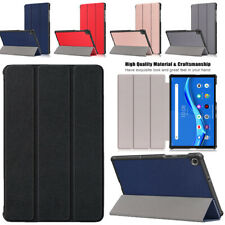 Fashion PU Leather Stand Flip Case Cover For Lenovo M10 M8 M7 Yoga E10 E8 E7 P10