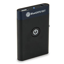 Gogroove BlueGATE RXT 2-In-1 Wireless Bluetooth Receiver and Transmitter