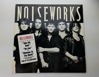 Noiseworks - PROMO Self-Titled LP - NM