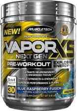Muscletech Vapor X5 Next Gen Pre-Workout 30servings