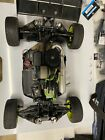 mugen seiki mbx8 nitro and eco complete lot sell off