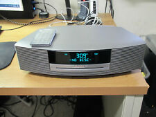 Bose Wave Music System Am/Fm Radio/Cd Player w/Remote, Works Great