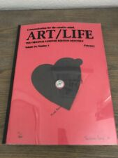 Art/Life Volume 14, Number 1 Feb. The Original Limited Edition Monthly 136/200