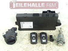 BMW E61 E60 LCI Schlosssatz CAS 3 Steuergerät Funkschlüssel  9147195