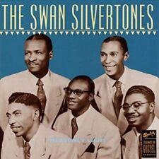 CD: THE SWAN SILVERTONES Heavenly Light NM
