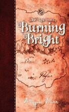 Burning Bright, The Lost Gods 2: By Megan Derr