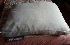 Tuff Mutts (Ivy And DUKE) Luxury Dog Bed Cushion