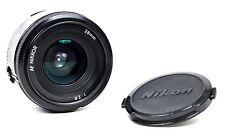 Nikon NIKKOR AF 28mm 1:2 .8