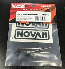 Novak S5932 - Vulcan / Ballistic - Brushless Motor - Kleinteile Set